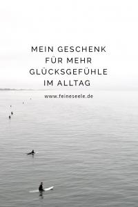 Glücksfefühle, Stefanie Adam, www.feineseele.de