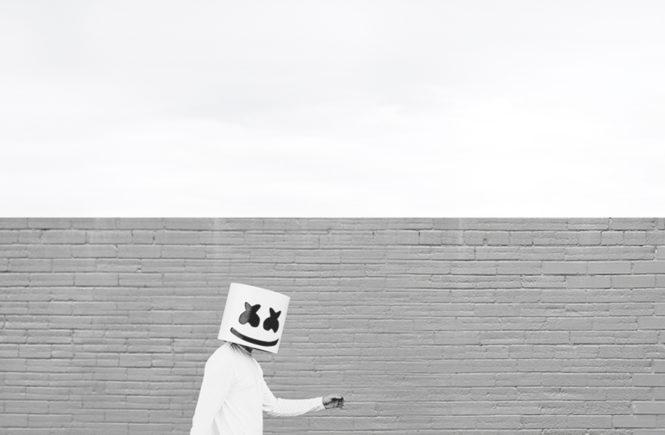 Authentisch sein und alle Masken ablegen