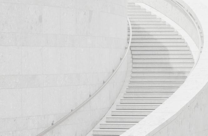 5-warum-Methode: Treppen