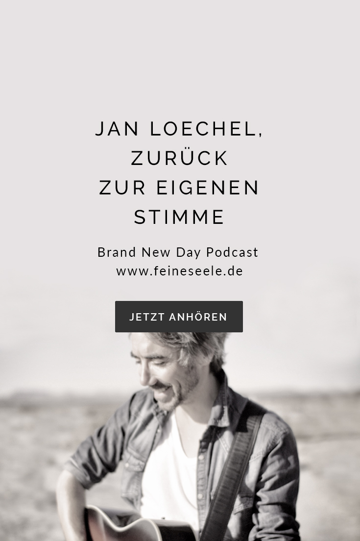 Jan Loechel Brand New Day