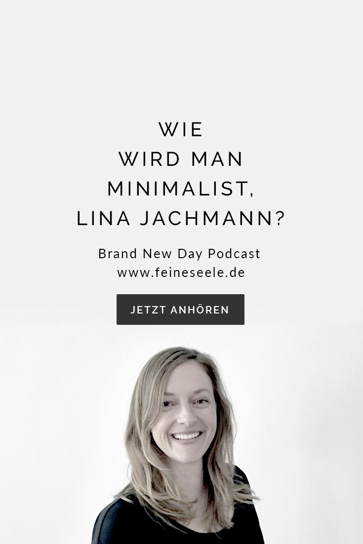 Einfach leben mit Lina Jachmann