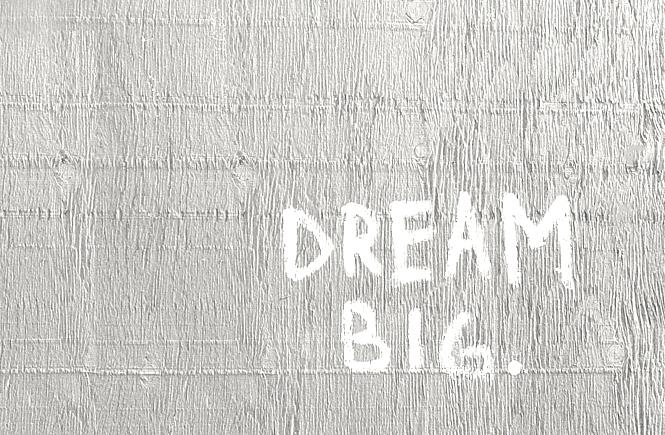 gross Träumen